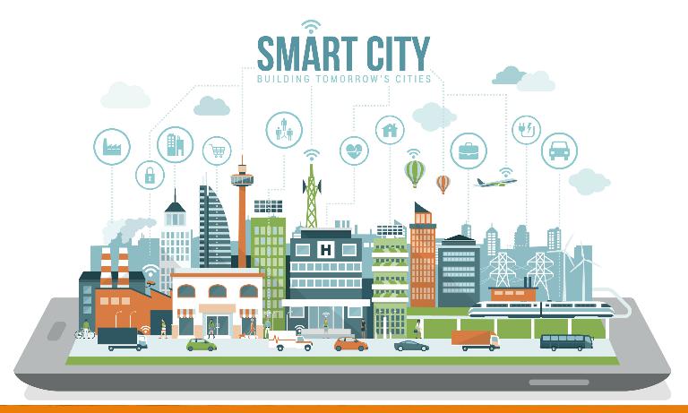 Resultado de imagen de Smart City