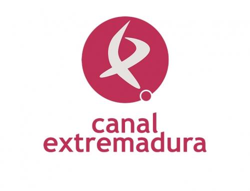 Reportaje en Canal Extremadura