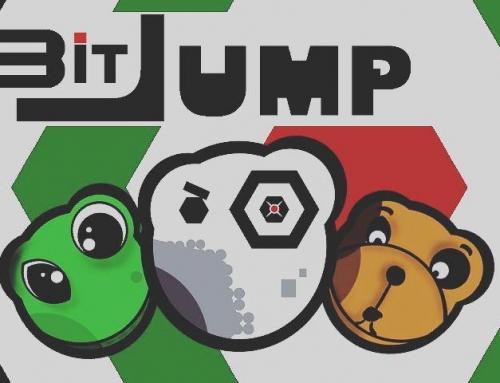 Bit Jump Demo