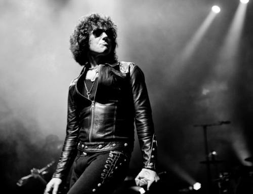 La industria musical española sale de gira