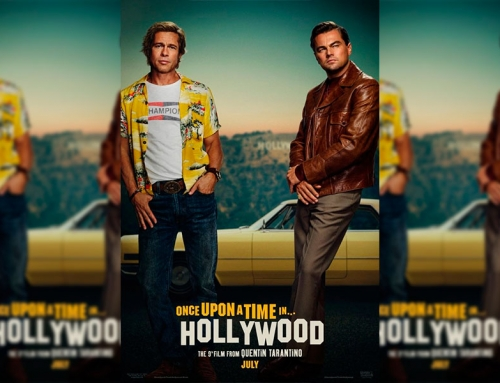 Tarantino apuesta por el Rock español en su nueva película «Once upon a time in Hollywood'