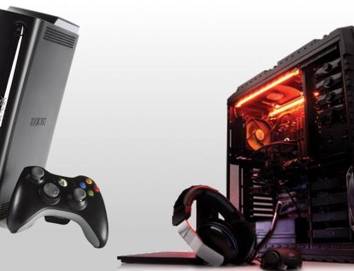 CONSOLAS VS PC GAMER: ¿Cuál es la mejor opción?