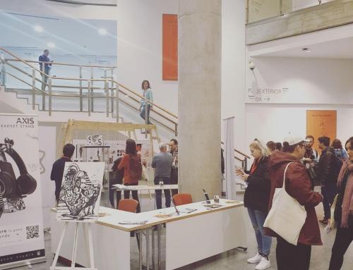 Finaliza el «Selected 2019», evento celebrado con motivo de la semana del diseño de Bilbao.