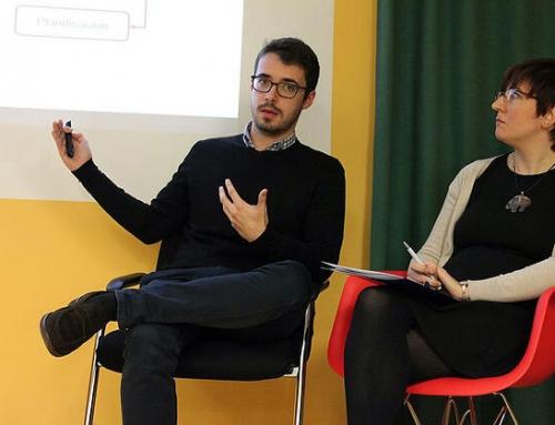 Entrevista a Eduardo Velasco, cofundador de Sandwatch Studio