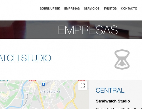 Sandwatch Studio entra a formar parte de UPTEK , AFM Cluster