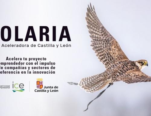 WOLARIA, la aceleradora/lanzadera de Startups del ICE de la Junta de Castilla y León